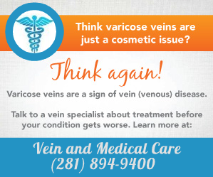 Houston-Vein-Treatment
